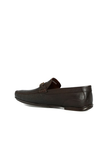 George Hogg Erkek Loafer Ayakkabı 7002626 Kahve